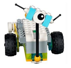 Робототехника: пример проекта робота