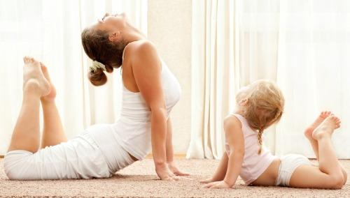 Сегодня в России отмечается чудесный праздник – День матери.