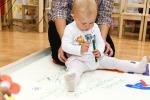 На какие 5 областей развития детей стоит обратить внимание