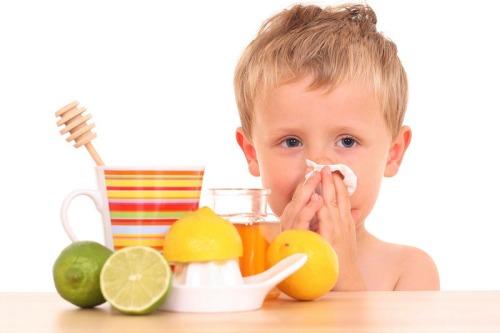 Правда и мифы об укреплении иммунитета