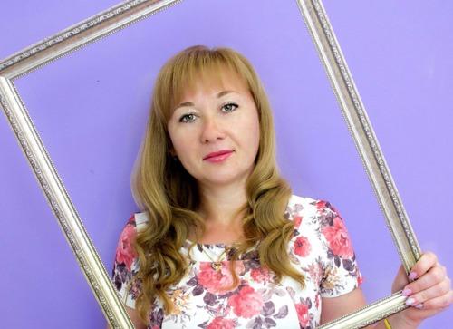 Богданова Александра Юрьевна