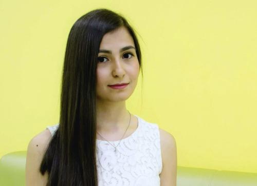 Исмайилова Севда Николаевна