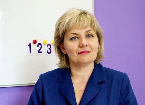 Грибанова Людмила Анатольевна