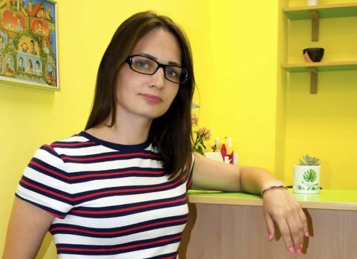 Соловова Мария Александровна