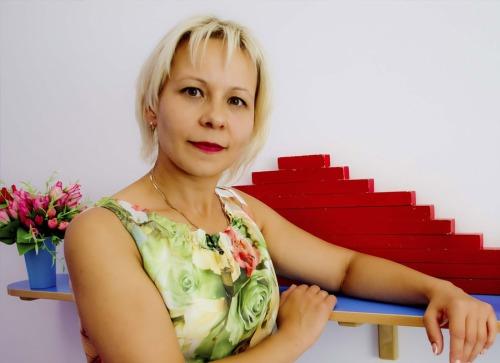 Пензякова Елена Юрьевна
