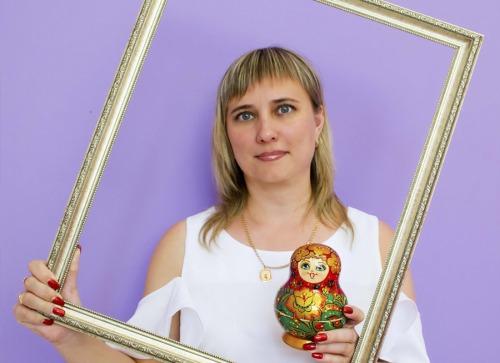 Сидорочева Оксана Владимировна