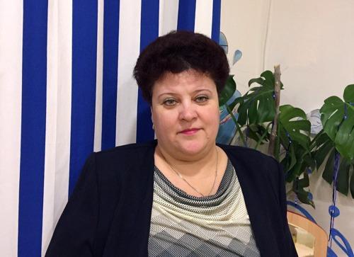 Лихобабина Татьяна Петровна