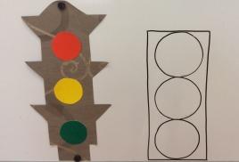 Неделя правил Дорожного движения