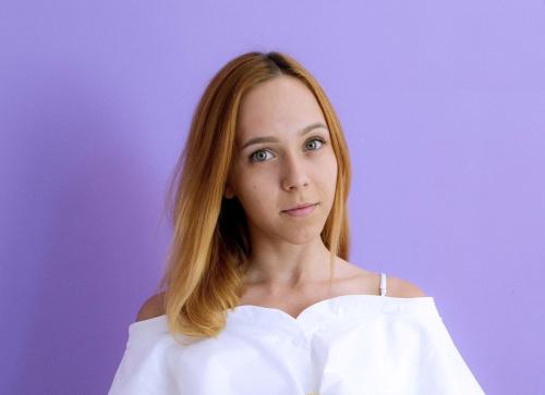 Афонина Анна Александровна